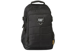 Kenneth Chest Strap Zipper Backpack