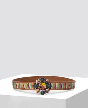 Trendy Buckle Belt