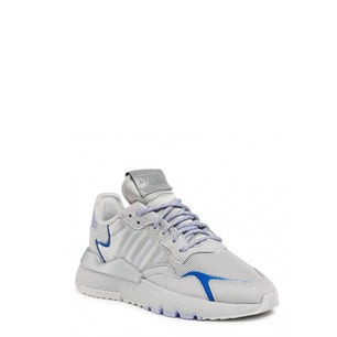 Nitejogger Mesh Lace Up Sneakers