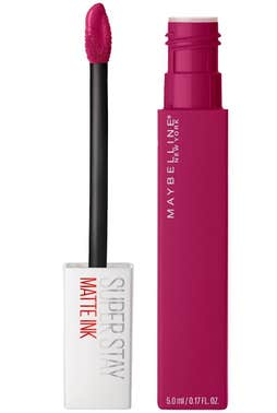 Superstay Matte Ink Lipstick - 120 Artist