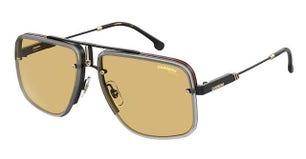 Glory Ii Full Rim Square Sunglasses