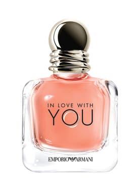 In Love with You Eau de Parfum 50ml