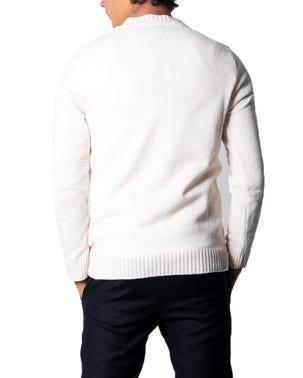 Long Sleeve Girocollo Knitwear