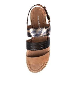 Ocelot Akidnat Dj Flat  Sandals