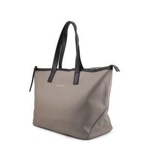 Marien Zipper Shopping Bag