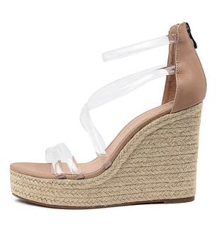 Kbaby-Mo Wedges Sandals