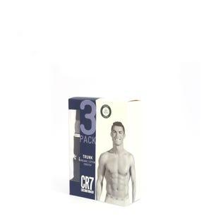3 Pack Multi Printed Boxer Short