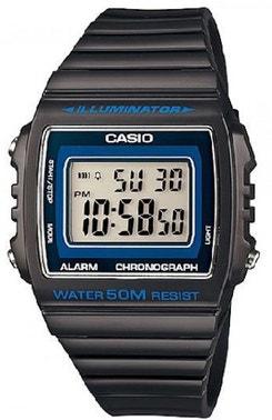 Alarm Chronograph Resin Strap Watch