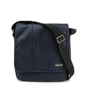 Dark Blue Hold Magnetic Crossbody Bag