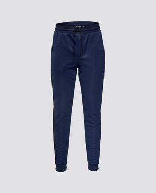 Elasticated Pocket Trouser