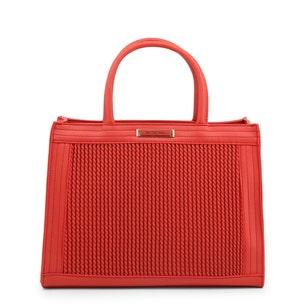 Red Jarvey Satchel Bag