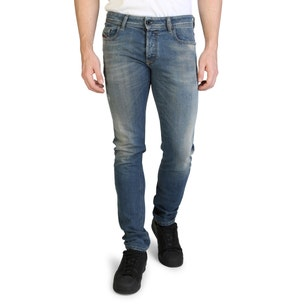 Sleenker Denim Slim Fit Jeans