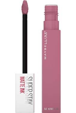 Superstay Matte Ink Lipstick - 180 Revolutionary