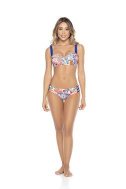 Bella Portugal Strappy Swimwear Bikini Set