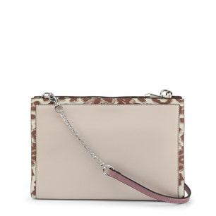 Brown Liquiriza Fashion Clutch Bag