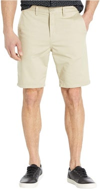 Authentic Stretch 50  Chino Short
