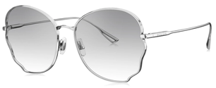 Butterfly Silver Sunglasses