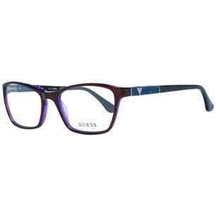 Brown Frame Acetate Wayfarer Sunglasses
