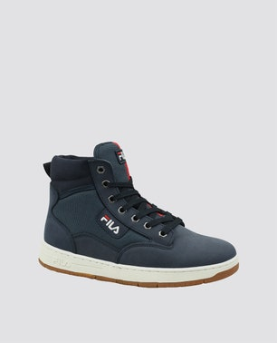 Blue Knox Mid Boots