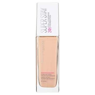 Superstay 24Hr Full Coverage Foundation - 30 Sand