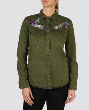 LA. Nineteen Eighty-One Denim Jacket
