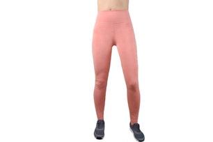 Pink Swoosh Leggings