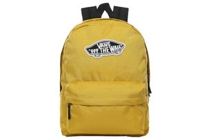 Yellow Classic Realm Backpack