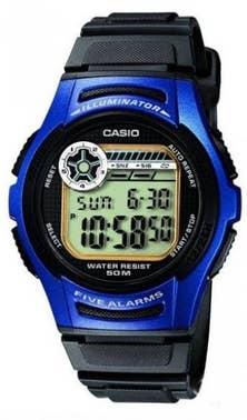 Sport Quartz Digit Watch