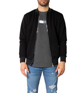 Long Sleeve Front Zip Sweatshirt