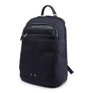 Blue Strap Back Pack