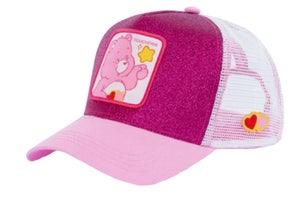 Freegun Care Bears Embroidered Cap