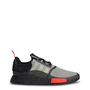 Nmd R1 Low Top Lace Sneakers