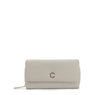 Florence Braided Continental Wallet