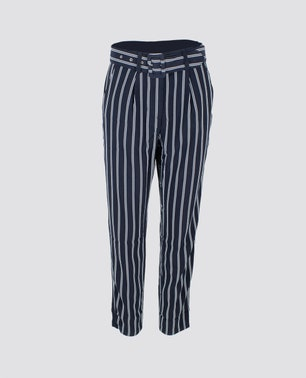 Indianna Striped Pants