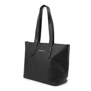 Black Potsdamer Shopping Bag
