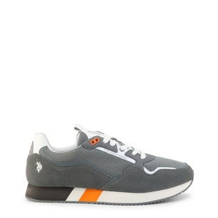 Lewis Hm1 Mesh Lace Up Sneakers