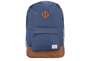 Classic Heritage Logo Backpack