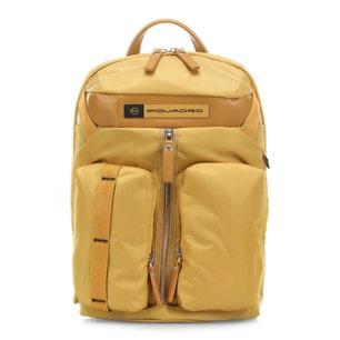 Padded Strap Multi Pocket Backpack