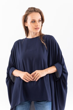 Over-Sized Blouse
