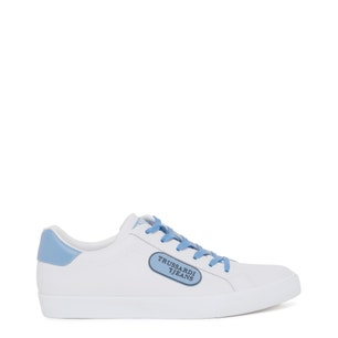 Classic Leather Low Top Sneakers