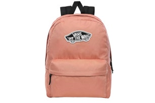 Pink Classic Realm Backpack