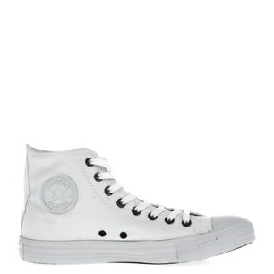 All Star High Cut  Lace Up Sneakers