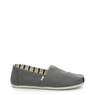 Elastic Low Top Slip On Shoes