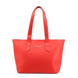 Red Potsdamer Shopping Bag