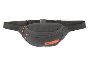 Sports Logo Zipper Belt Bag