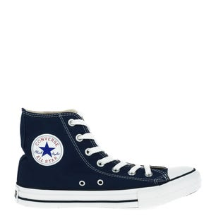 Blue  All Star High Cut Lace Sneakers