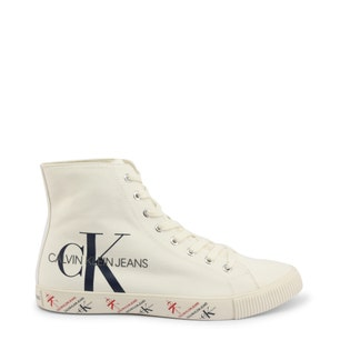 Aston High Top Lace Sneakers