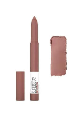 Superstay Ink Crayon Lip Crayon  - 10 Trust Your Gut