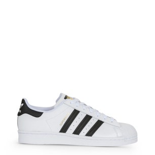 Superstar Classic Lace Up Sneakers