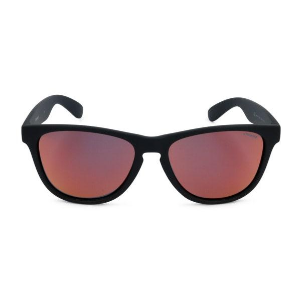 Black Rim Wayfarer Acetate Sunglasses